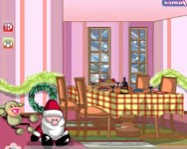 Christmas dining room online