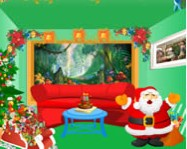 Decorate your house for Christmas online