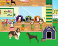 Dog shop online